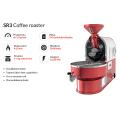 Plynová pražička COFFED SR 3  na 3 kg zelené kávy