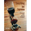 kniha Everything but Espresso